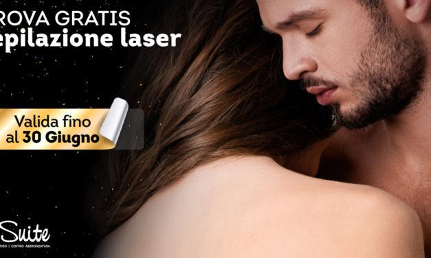 La settimana dell'epilazione laser: prova gratis MedioStar NeXT
