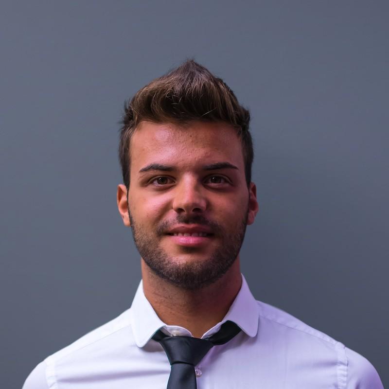 Matteo M. Centro Estetico Bologna la Suite