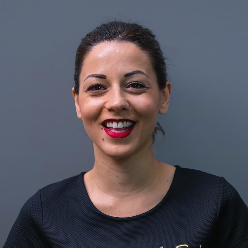 Sara R. Estetista Bologna la Suite