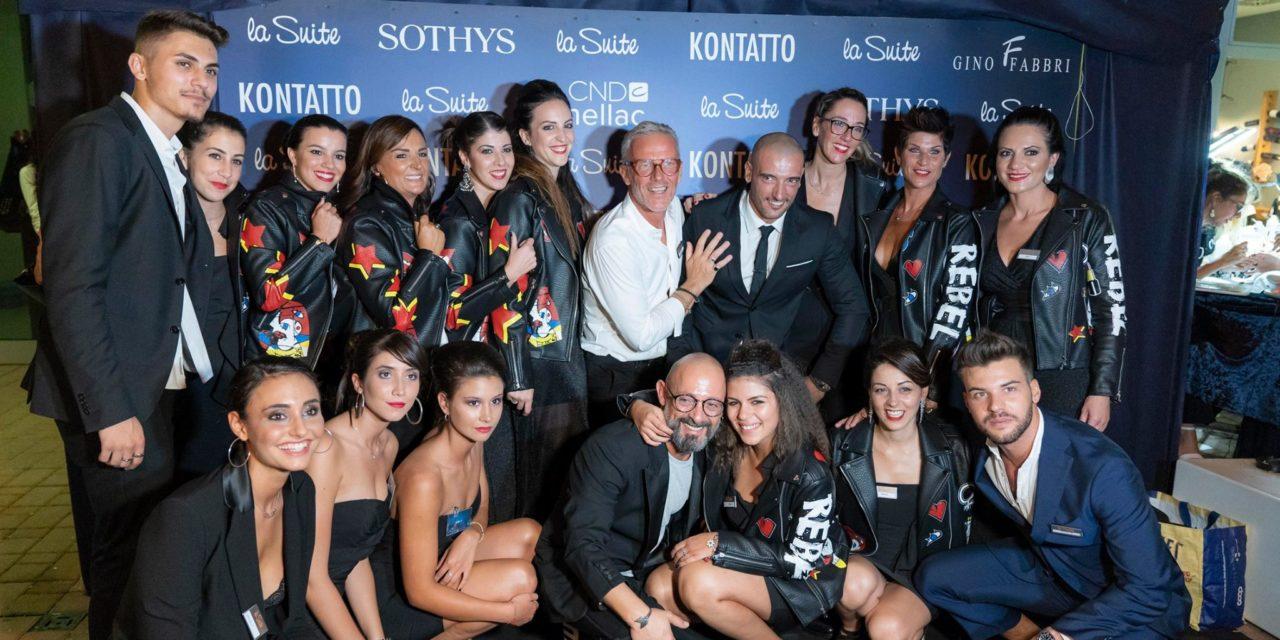 Eighth Beauty Party: le foto e i video della serata La Suite