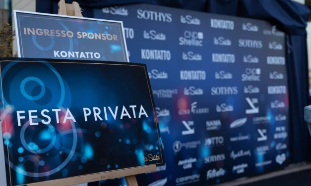 Eighth Beauty Party: le interviste ai partner dell'evento