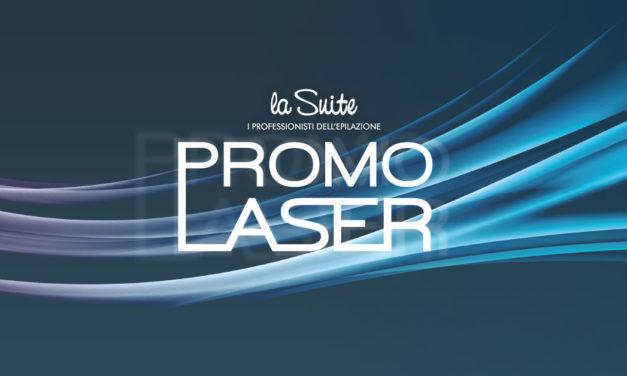 La Suite, i professionisti dell'epilazione. Scopri la Promo Laser di dicembre