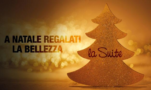 A Natale regalati la bellezza: promo e appuntamenti per le feste